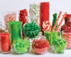 Christmas Candy Buffet - 1000pc Jigsaw Puzzle By Vermont Christmas Company