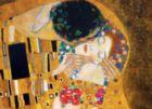 Gustav Klimt: The Kiss (Detail) - 1000pc Jigsaw Puzzle by Eurographics