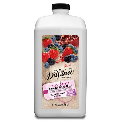 DaVinci Gourmet Smoothies - 64 oz.