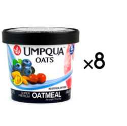 Umpqua Oats - 2.65 Oz. Cups - Case of 12
