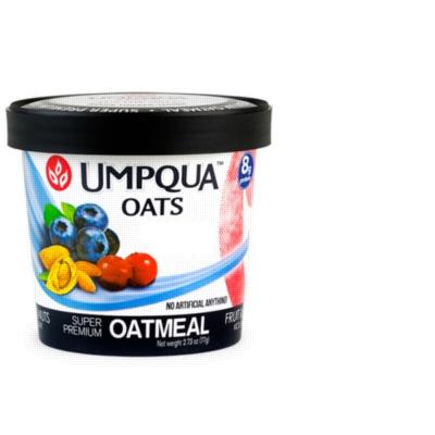 Umpqua Oats - 2.65 Oz. Cup