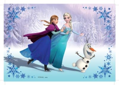 Ravensburger Frozen Sisters Always Jigsaw Puzzles