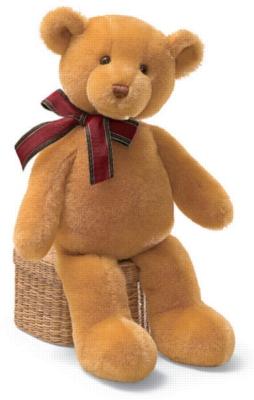 Goldkin - 16'' Bear by Gund