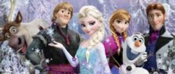 Ravensburger Frozen Friends Puzzle