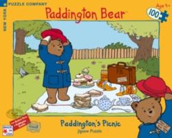 Paddington's Picnic Jigsaw Puzzle
