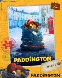 Paddington's Movie Jigsaw Puzzle