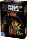 Precolumbian Art 1 - 504pc Shaped Jigsaw Puzzle by D-Toys
