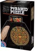 D-Toys Precolumbian Art 2 Jigsaw Puzzle