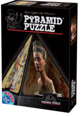D-Toys Egyptian Art 2 Jigsaw Puzzle