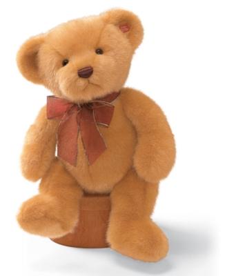 Amber - 16'' Bear by Gund
