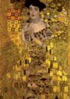 Adele Bloch-Bauer: Klimt - 1000pc Jigsaw Puzzle by D-Toys
