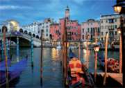 Venice  - 1000pc Jigsaw Puzzle by D-Toys