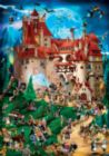 Transylvania - 1000pc Jigsaw Puzzle by D-Toys