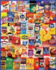 Potato Chips - 1000pc Jigsaw Puzzle by White Mountain