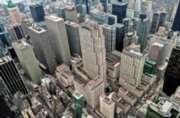 Piatnik Skyview: New York City Jigsaw Puzzle