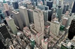 Piatnik Skyview: New York City Jigsaw Puzzle