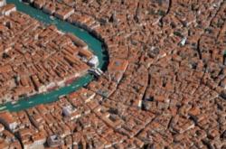 Piatnik Skyview: Venice Jigsaw Puzzle