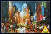Piatnik City Lights Jigsaw Puzzle