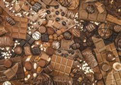 Piatnik Chocolate Jigsaw Puzzle