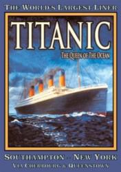 Piatnik Titanic Jigsaw Puzzle