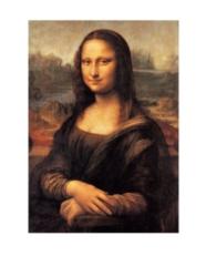 Piatnik Mona Lisa Jigsaw Puzzle