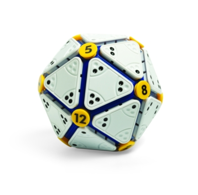 Recent Toys Icosoku Brain Teaser
