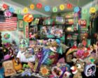 Clean Your Room - 1000pc Jigsaw Puzzle by White Mountain
