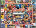 Broadway - 1000pc Jigsaw Puzzle by White Mountain