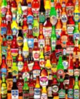 99 Bottles of Beer - 1000pc Jigsaw Puzzle by White Mountain