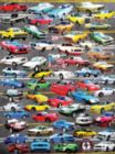50 Years of Mustangs - 550pc Jigsaw Puzzle by White Mountain