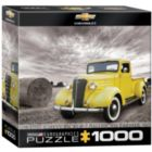 1937 Chevy Pickup Truck (Small Box) - 1000pc Jigsaw Puzzle by Eurographics