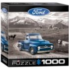 1954 Ford F-100 (Classic Car Collection) - 1000pc Jigsaw Puzzle by Eurographics