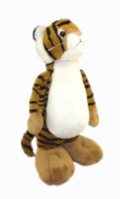 "Big Foot Tiger - 10.5"" Tiger by Wildlife Artists"
