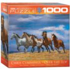 Over the Top by Chris Cummings (Small Box) - 1000pc Jigsaw Puzzle by Eurographics
