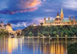 Eurographics Ottawa Jigsaw Puzzle