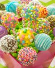 Cake Pops - 1000pc Jigsaw Puzzle by Springbok