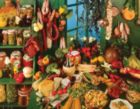 Italian Kitchen - 500pc Jigsaw Puzzle by Springbok