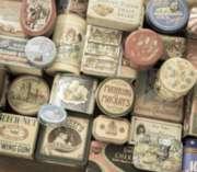Springbok Vintage Treasures Jigsaw Puzzle