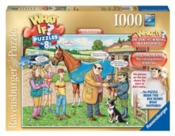 Ravensburger The Racehorse Jigsaw Puzzle