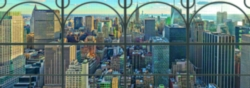 Ravensburger A View of Manhattan Jigsaw Puzzle