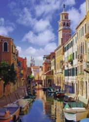 Ravensburger In Venice Jigsaw Puzzle