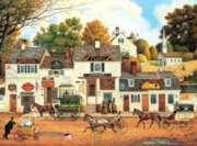 Buffalo Games Olde Cape Cod by Charles Wysocki Jigsaw Puzzle