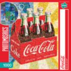 Coca-Cola: Coca-Cola, Of Course! - 1000pc Jigsaw Puzzle by Buffalo Games