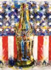 Coca-Cola: Red White and You - 1000pc Jigsaw Puzzle by Buffalo Games