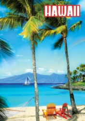 Buffalo Games Hawaiian Getaway Jigsaw Puzzle