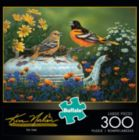 Tea Time - Norlien - 300pc Jigsaw Puzzle by Buffalo Games