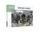 Edward Gorey 2 - 1000pc Jigsaw Puzzle by Pomegranate