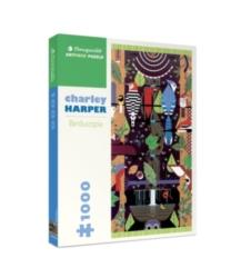 Pomegranate Harper: Birducopia 1000-piece Jigsaw Puzzle