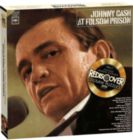 """Johnny Cash """"At Folsom Prison""""- 300pc Double Sided Jigsaw Puzzle by Rediscover"""