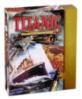 Murder on the Titanic - 1000pc Jigsaw Puzzle by BePuzzled
